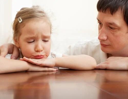 La comprensión e implicación de la familia