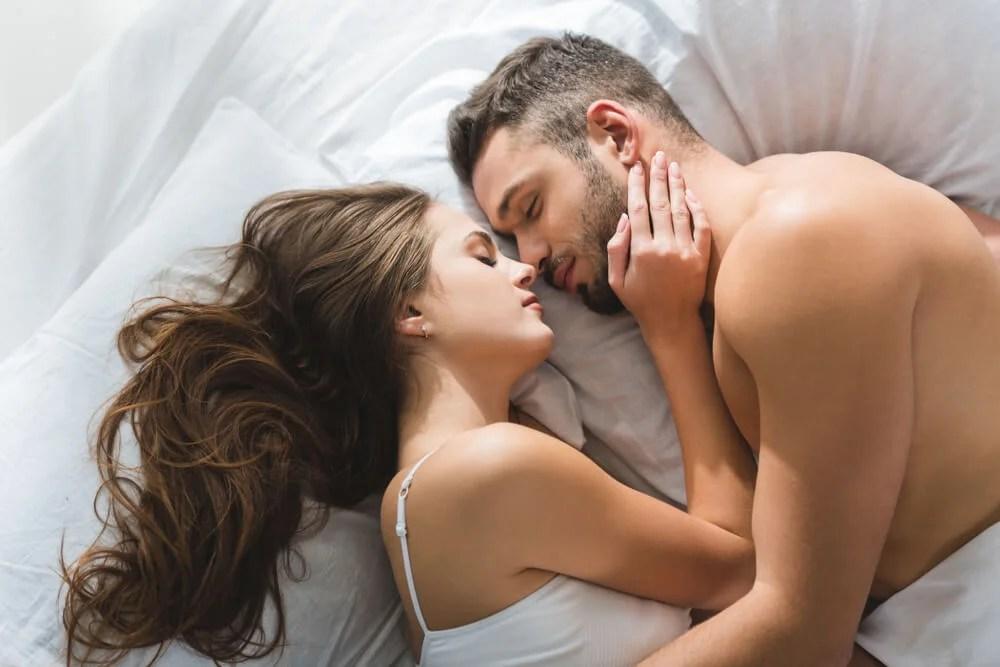 Qué hago si mi pareja es un eyaculador precoz