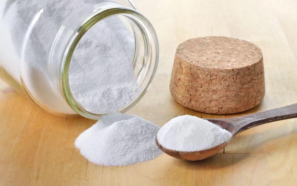 Usa el bicarbonato de sodio para hacer un detergente ecológico