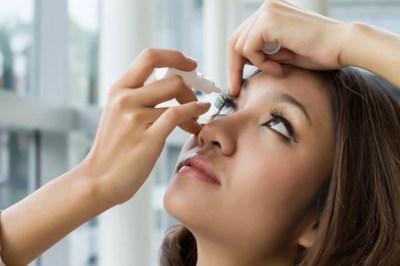 Tensión ocular alta: causas y tratamiento