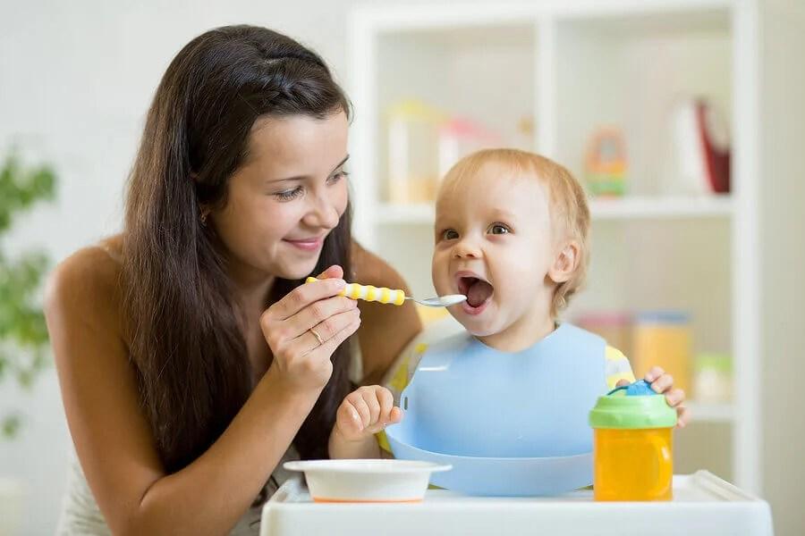 Possíveis sugestões para o uso de adoçantes sintéticos em crianças