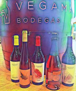 Cata de vinos en La Huerta de Nery @ La Huerta de Nery