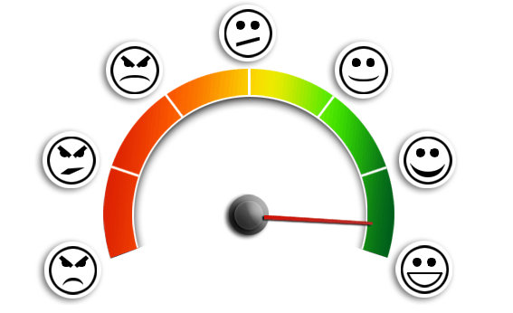 Satisfacció dels clients