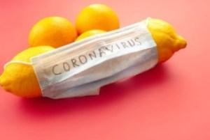 Comercio contra el coronavirus