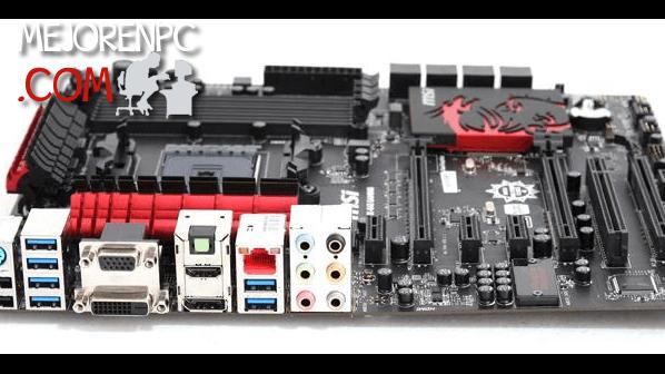 Placas base AMD socket FM2
