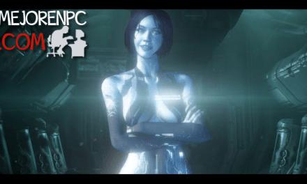 Cortana va desnuda… para captar nuestra atención