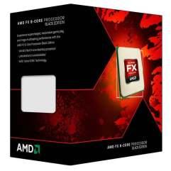 Procesadores AMD FX 8350
