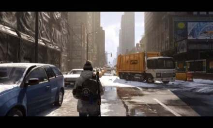 The Division (Beta) PC vs Consolas