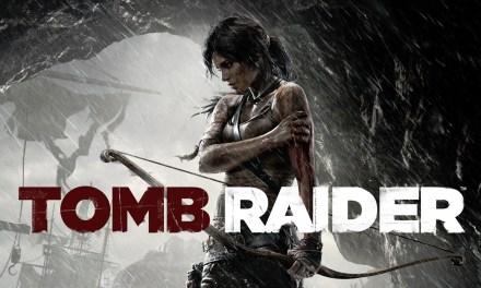 Consigue Tomb Raider por sólo un dolar (0,89 euros)