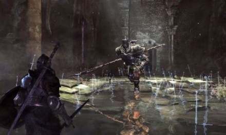 Dark Souls 3 no vendrá capado a 30 fps