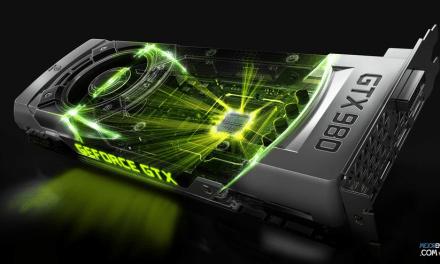 Nvidia GeForce 364.72 WHQL listos para la VR