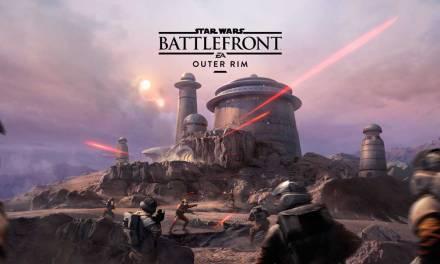 Stars Wars Battlefront: Borde Exterior estrena trailer