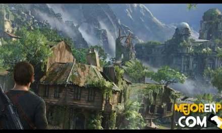 Uncharted 4 – Unboxing y análisis de rendimiento
