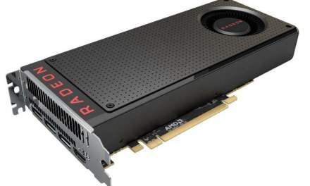 AMD da el bombazo, la Radeon RX 480 costará 199 dolares