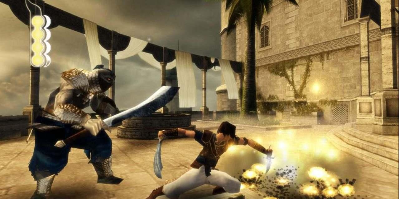 Consigue gratis 'Prince of Persia: Las Arenas del Tiempo'