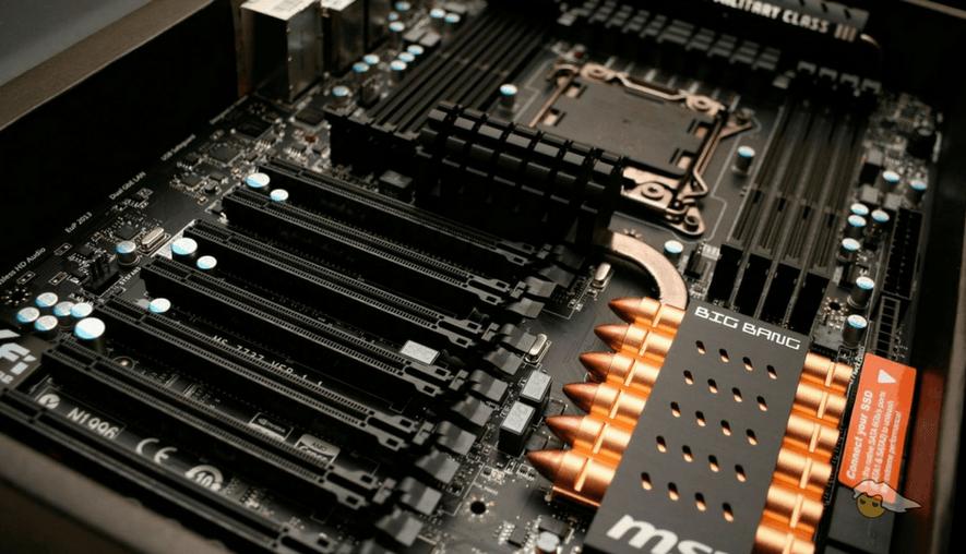 Mejores placas base Intel 1151 - Noviembre 2017