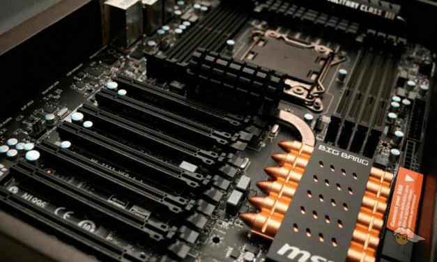 Mejores placas base Intel 1151 – Diciembre 2017