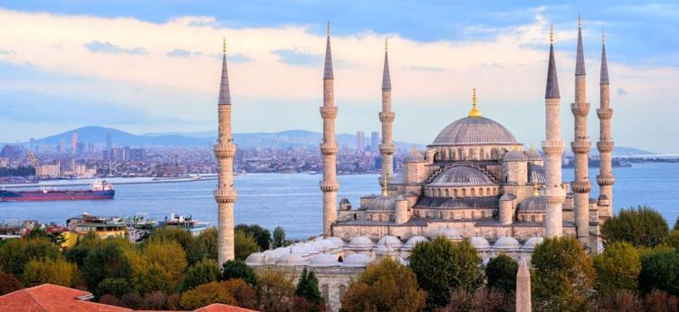 Cuál es la mejor época para viajar a Grecia y Turquía?