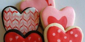 La mejor receta de galletas de chocolate con recorte