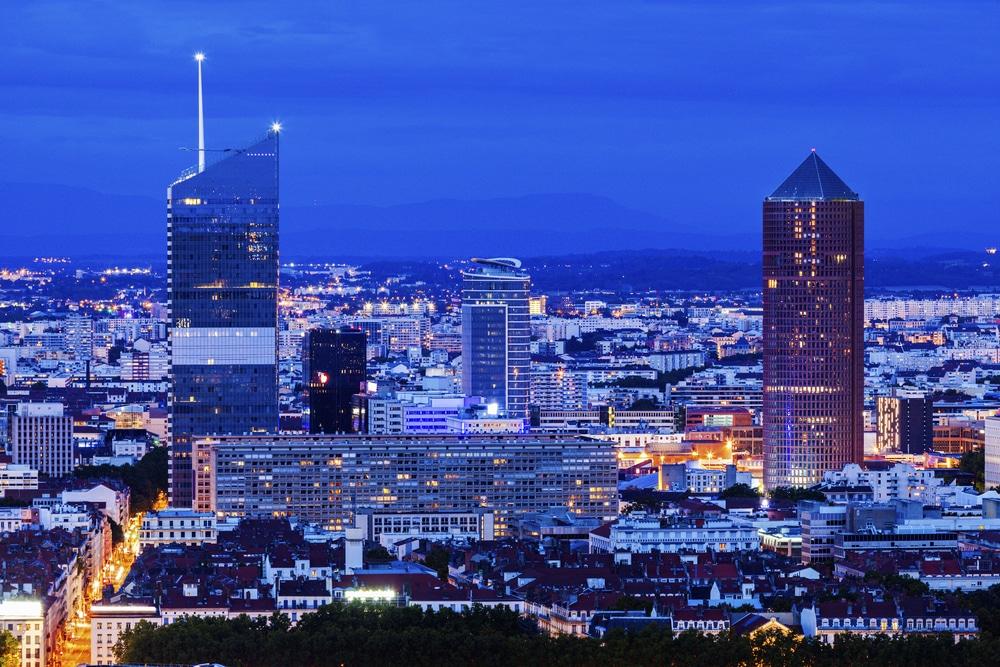 Dónde alojarse en Lyon - 3e arrondissement