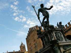 Mejores barrios para dormir en Bologna - Italia