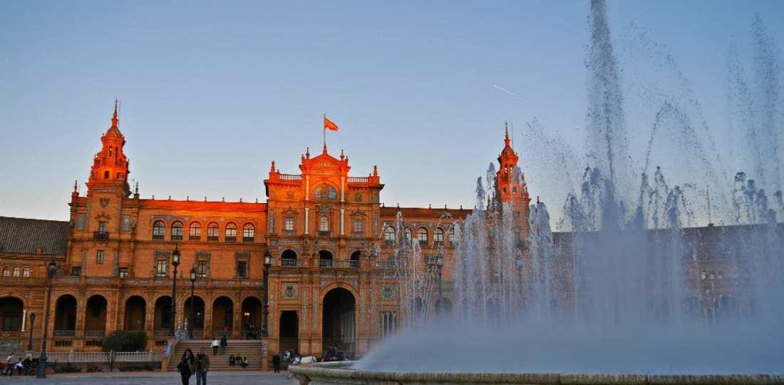 Casco Antiguo - Mejores barrios donde dormir en Sevilla