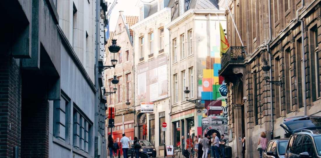 Dónde alojarse en Bruselas, Bélgica