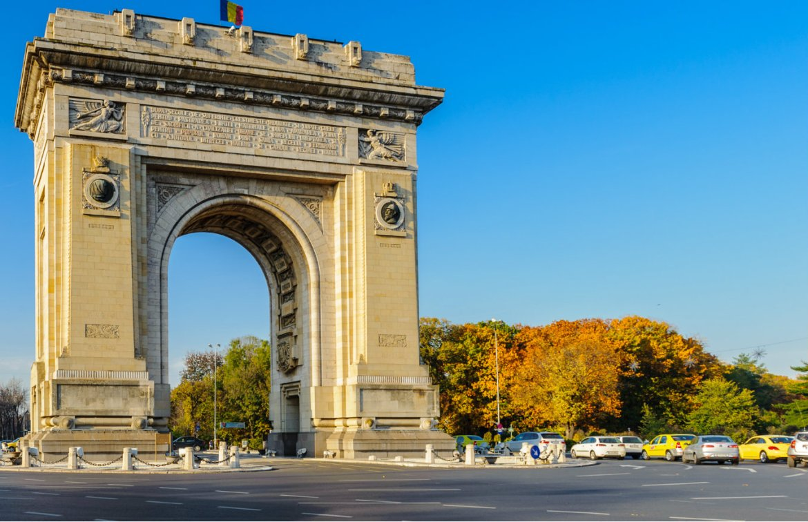 Best districts to stay in Bucharest - North