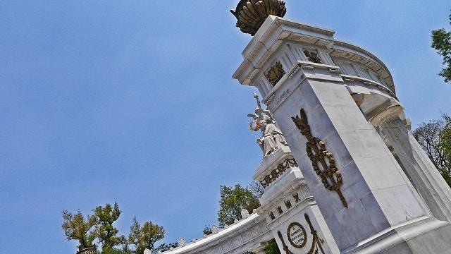 Alameda Central - Centro Histórico de Ciudad de México