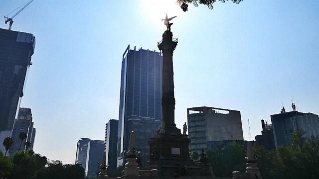 Alojamiento cerca del Paseo de la Reforma - Ciudad de México