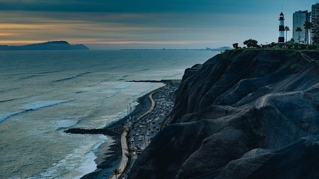 Dónde dormir en Lima - Miraflores