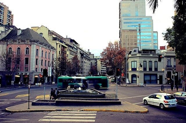 Lastarria - Lastarria - Best areas to stay in Santiago, Chile