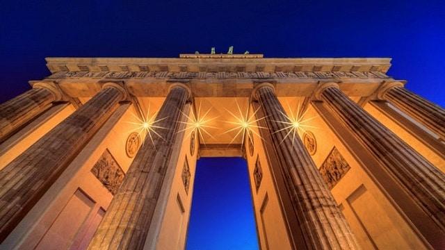 Alojarse cerca de la Puerta de Brandeburgo - Berlín