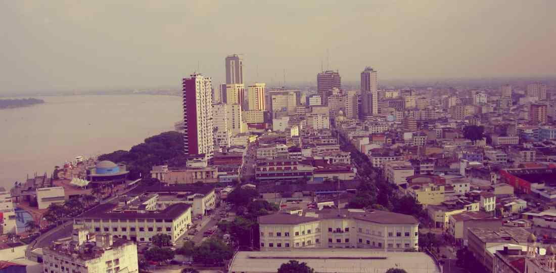 Dónde alojarse en Guayaquil, Ecuador