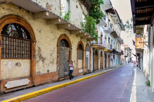 Dónde alojarse en Panamá - Centro Histórico