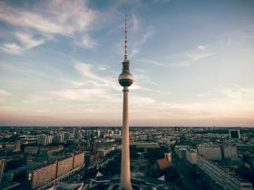 Las mejores zonas donde alojarse en Berlín, Alemania