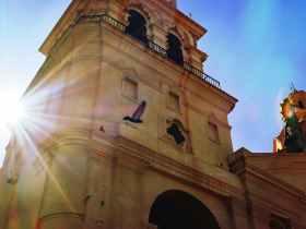 Las mejores zonas donde alojarse en Córdoba, Argentina