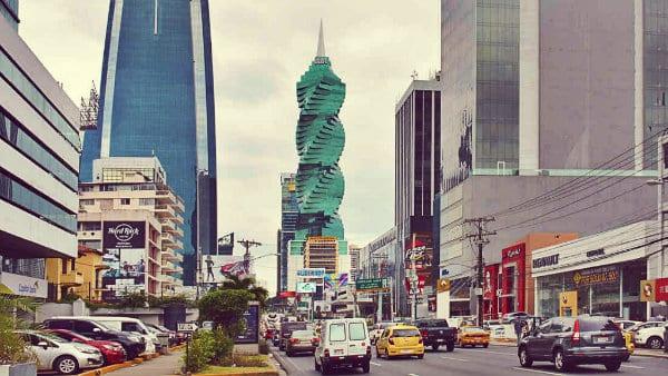 Mejores zonas donde alojarse en Ciudad de Panamá - Bella Vista
