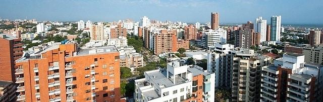 Dónde alojarse en Barranquilla - Alto Prado