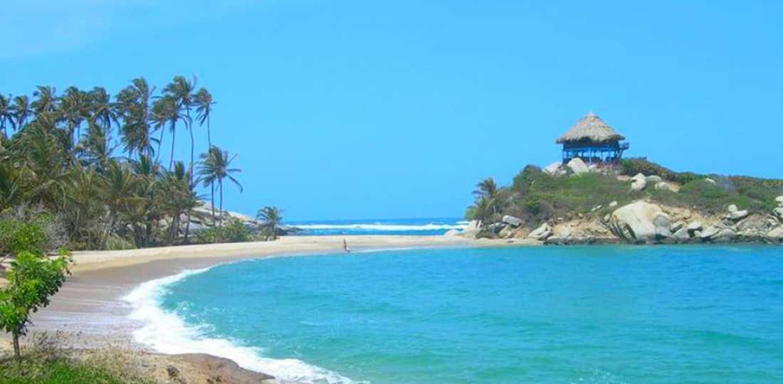 Dónde alojarse en Santa Marta, Colombia