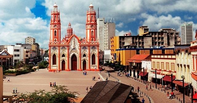 Dónde hospedarse en Barranquilla - Centro Histórico