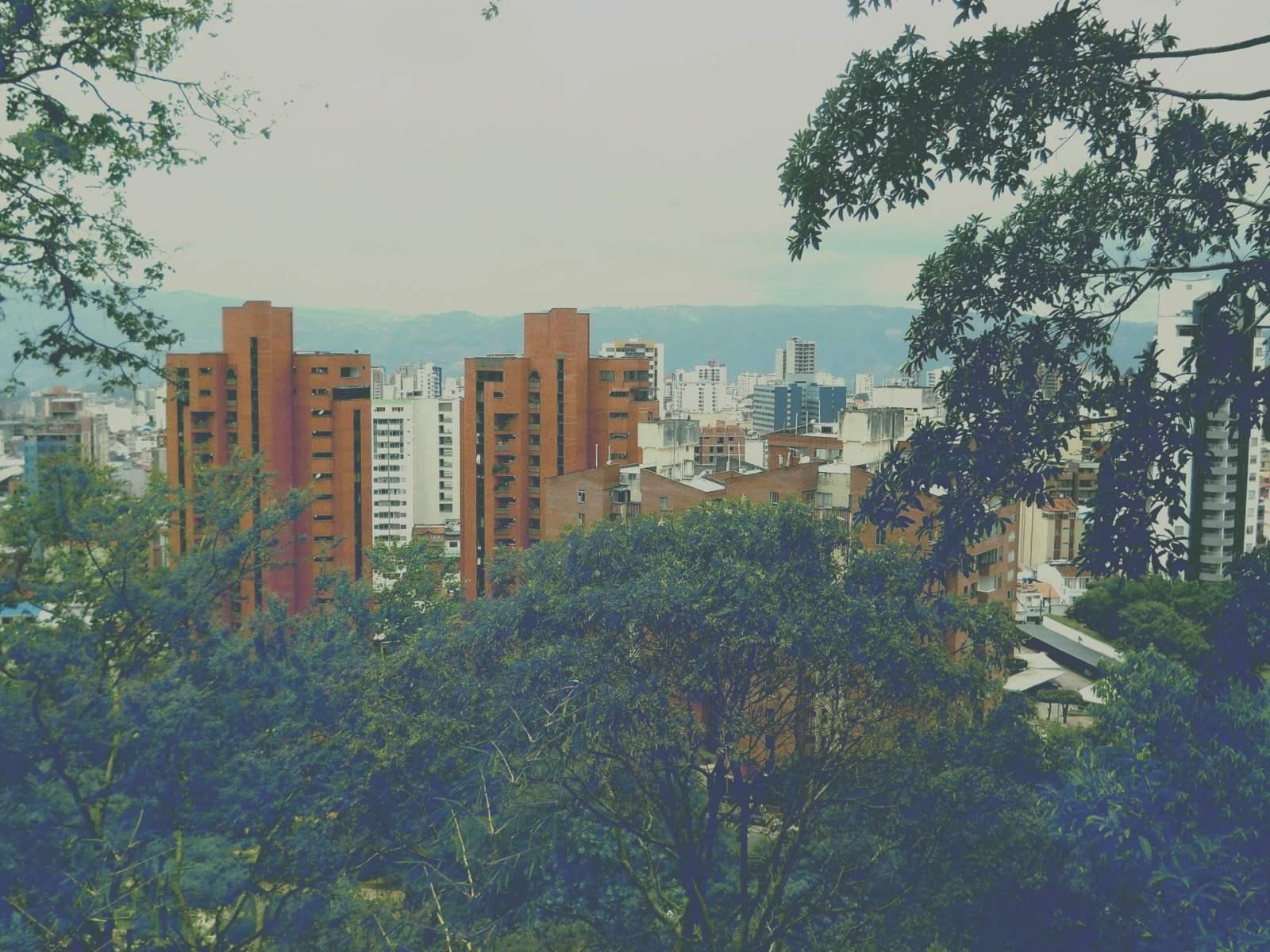 Las mejores zonas donde alojarse en Bucaramanga, Colombia