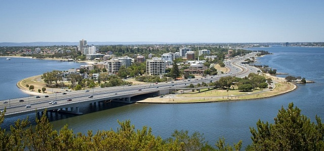 Stay in South Perth - Perth, Western Australia
