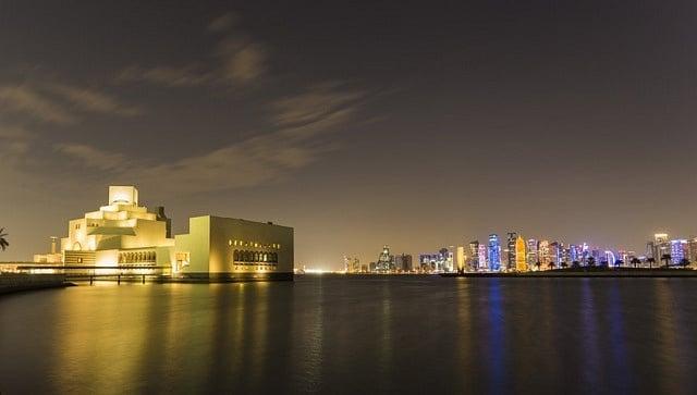 Dónde alojarse en Doha - Downtown y Corniche