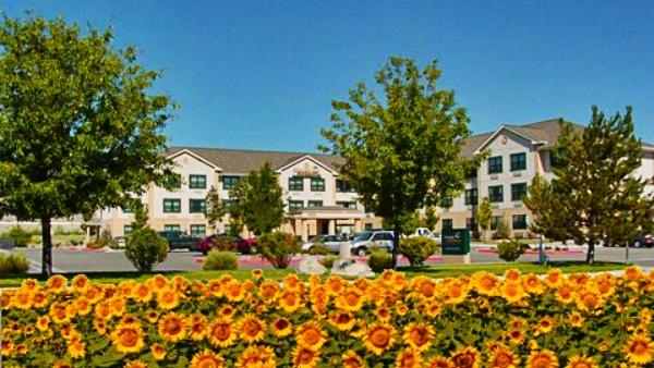 Mejores zonas dónde alojarse en Reno- South Reno