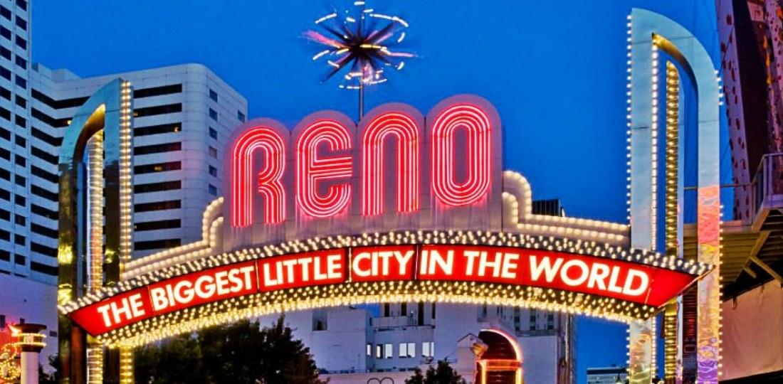 Mejores zonas dónde alojarse en Reno, Nevada