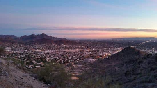 North Mountain - Mejores barrios donde alojarse en Phoenix
