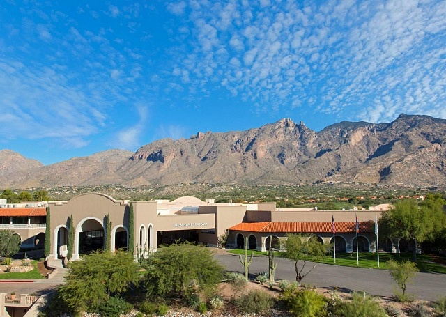 Where to stay in Tucson, Arizona