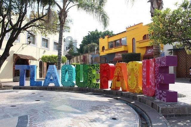 Tlaquepaque - Mejores zonas donde hospedarse en Guadalajara