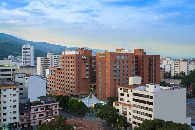 Versalles, Granada & Juanambú - Best areas to stay in Cali, Colombia